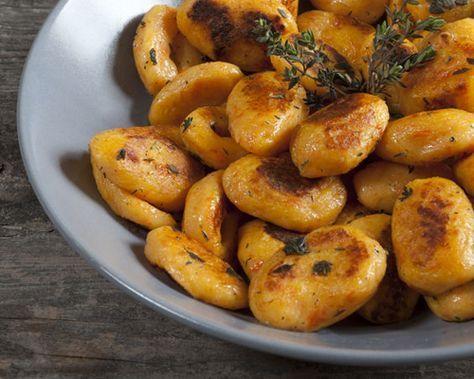 zoete aardappel_gnocchi en vervang de bloem door havermoutmeel
