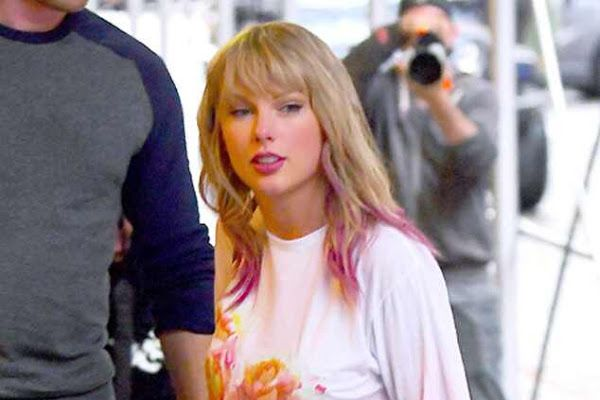 Taylor Swift Pink Hair Google Search Taylor Swift Pink Hair Pink Hair Hair