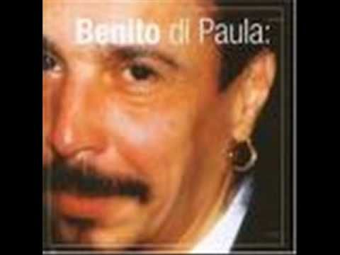 Benito De Paula - Meu Amigo Charlie Brown - YouTube