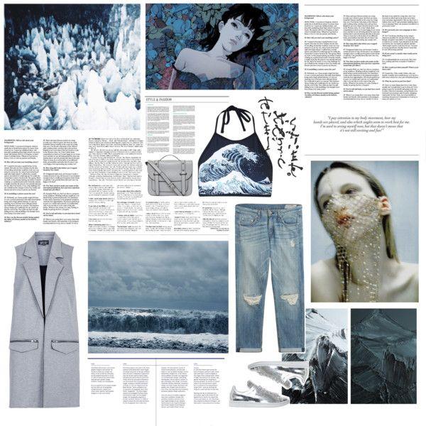 Y aunque ahogado veo el resplandor by oficialsargento on Polyvore featuring мода, Topshop, rag & bone, Motel, adidas and Dorothy Perkins