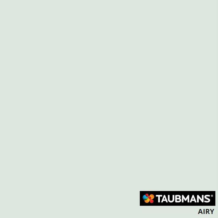 #Taubmanscolour #airy
