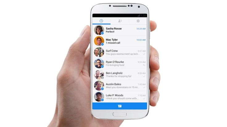 How to delete all facebook messages at once messages