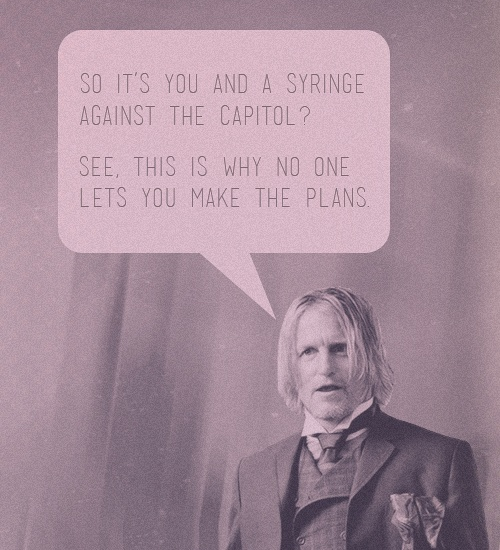 more Haymitch quotes