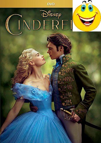 #wow #Celebrate Disney's #CINDERELLA, a modern classic that shines with beauty, imagination... and magic! Despite being bulled by her stepmother (Cate Blanchett) ...