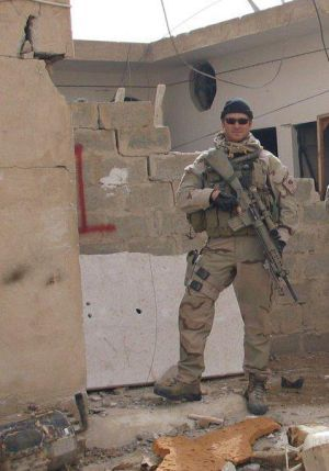 Un marine mata al francotirador más letal del Ejército de EE UU | Internacional | EL PAÍS