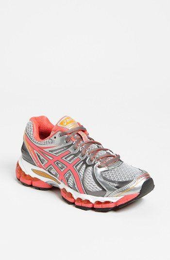 ASICS® 'GEL-Nimbus 15' Running Shoe (Women) available at #Nordstrom