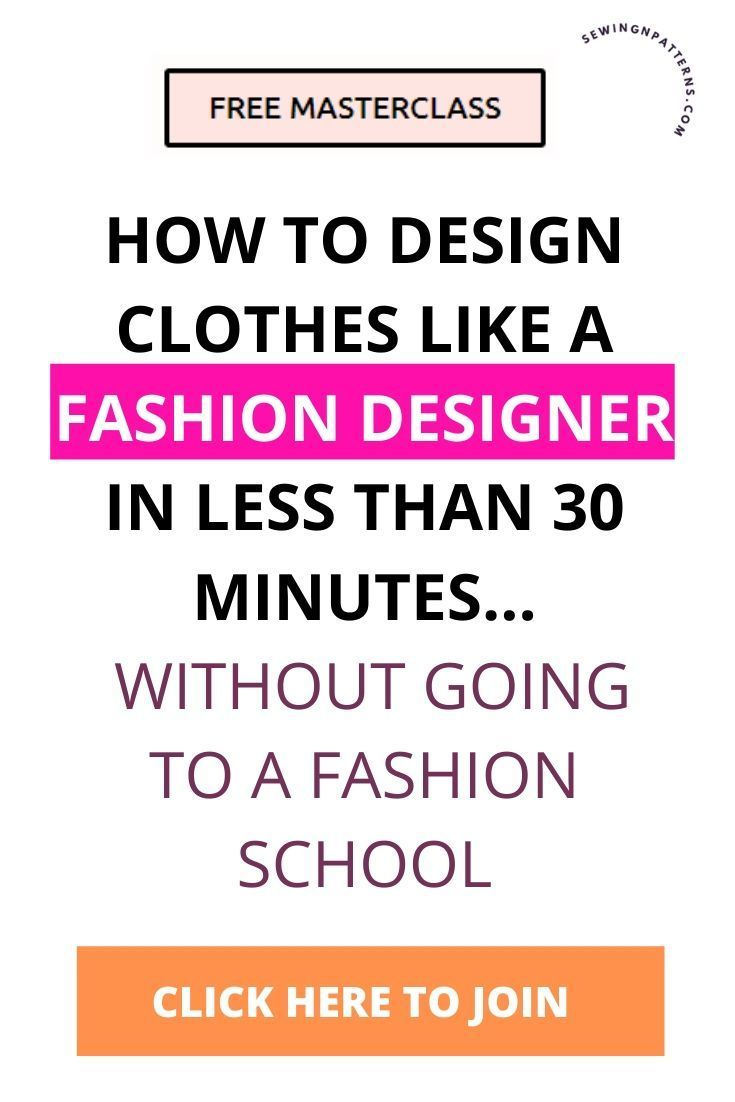 Fashion Design Masterclass In 2020 Fashion Design Classes Career In Fashion Designing Fashion Design Collection
