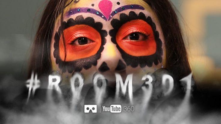 Fiesta de los Muertos #Room 301 - JacobJakeTv Original Series ( in Spang...