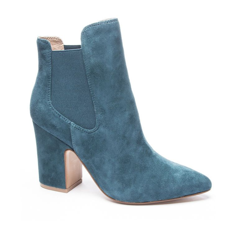 Starlight Bootie Chinese Laundry Boots Chinese Laundry Boots Suede Ankle Boots