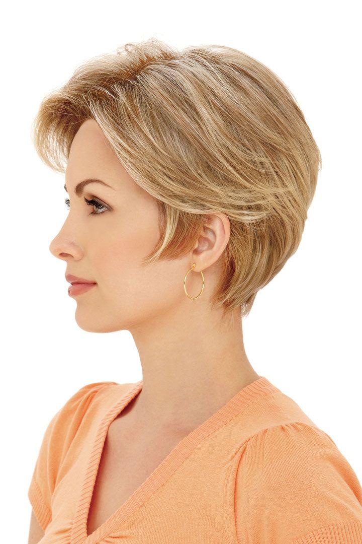Modified Wedge Haircut - Bing Images