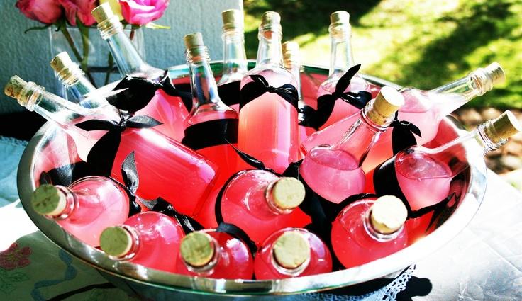 Pink Lemonade <3