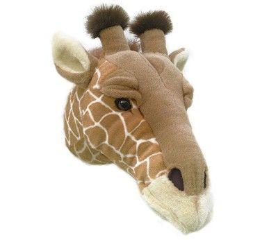 Dyrehode Giraff
