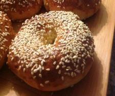 Recipe Bagels (Gluten Free) | Thermomix #GlutenFree Recipe Competition