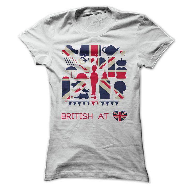 t shirt british sex