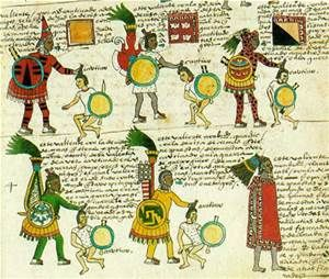 aztecs inga clendinnen essay The cost of courage in aztec society by inga clendinnen in the title work of this compelling collection of essays, inga clendinnen reconstructs the.