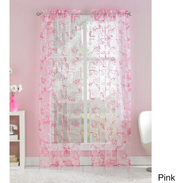 Best 25+ Pink curtain poles ideas on Pinterest | Curved curtain ...