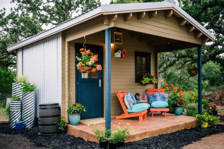 Community Village Tiny House For Sale In Atlanta