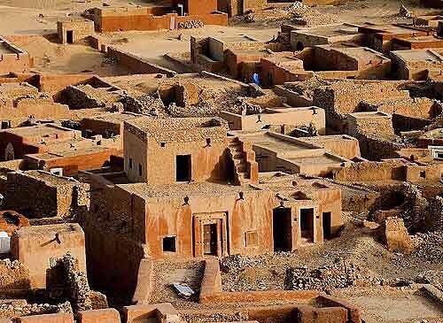 "5 Likes, 1 Comments - Sahel Safaris (@safarissahel) on Instagram: ""#Tichitt-walata ❤️ #Oldest west African civilization  #Mauritania #Africa #Adventure #desert  …"""