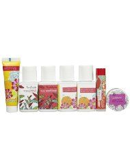 Purchase Love & Toast Happiness Head to Toe Kit -- 7 Pieces Learn How