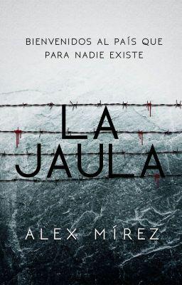 """Deberías leer """" La Jaula """" en #Wattpad #cienciaficción"""