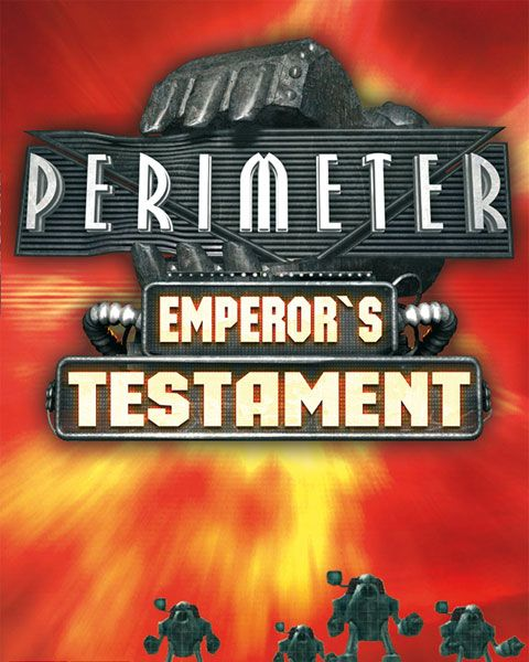 Perimeter: Emperor's Testament is now available on FireFlower. In Perimeter: Emperor's Testament, the stand-alone expansion to Perimeter, you will jump into battle against the Harkbacks. This 3rd person strategy game avoids many conventions of the RTS genre by focusing more on building and resourcing than on actual fighting. http://fireflowergames.com/shop/perimeter-emperors-testament/
