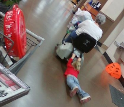 "Things You Can Only See At Walmart ""People of Walmart"" - Funny Pictures at Walmart"