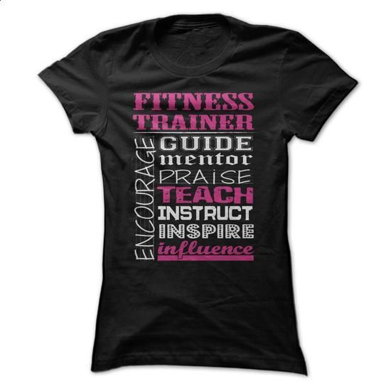 Awesome Fitness Trainer Shirt #Tshirt #fashion. PURCHASE NOW => https://www.sunfrog.com/Fitness/Awesome-Fitness-Trainer-Shirt-45145076-Guys.html?60505