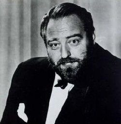 Sebastian Cabot-born Charles Sebastian Thomas cabot in London actor in movies & tv best remembered for Family Affair as Mr French. Died at 59 from a stroke.