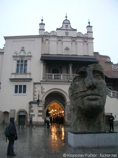 Krakow Poland :: Krakow_Poland_14.jpg image by krunoslove - Photobucket