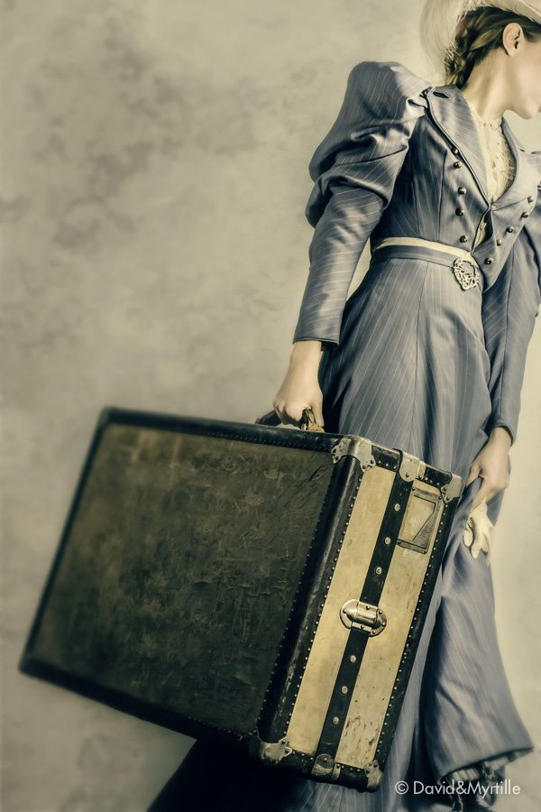 Фотография The Weight Of Her Legacy автор David et Myrtille dpcom.fr на 500px