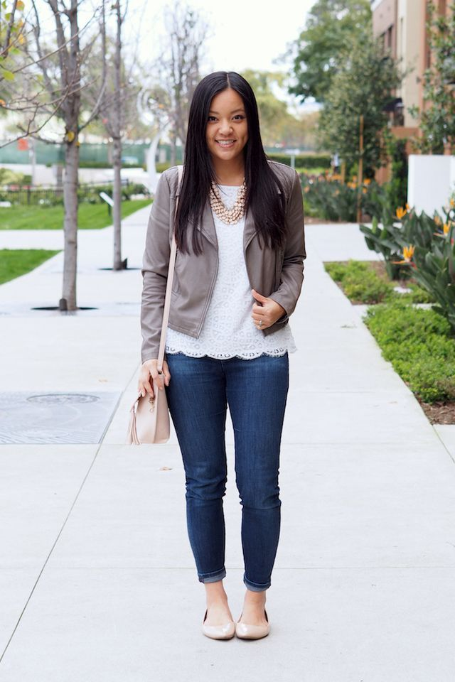 9 Dressy Casual Spring Outfit Ideas