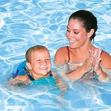 Boys Swim Pad Trainer - Medium/Large
