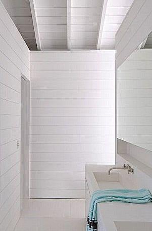 Private Beach House in St Barth by Adam Design _