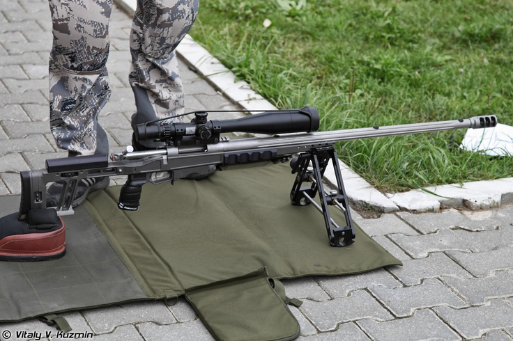 ORSIS T-5000 7 RSAUM Sniper Rifle | Weapons | Pinterest ...
