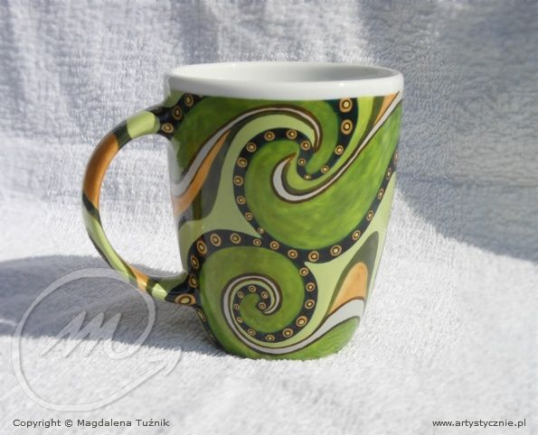 Kubek Sekwana - Seine mug