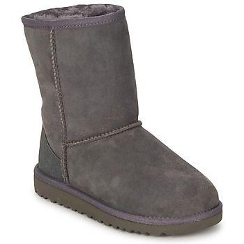 Μπότες UGG KIDS CLASSIC BOOT - http://paidikapapoutsia.gr/botes-ugg-kids-classic-boot-6/