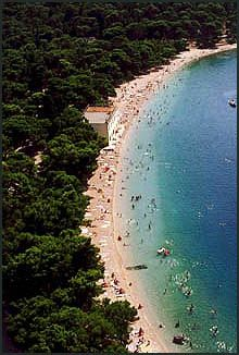 Dalmatian Coast & Croatia travel guide & information with photos
