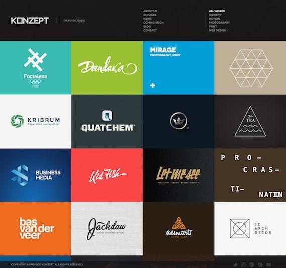 An intuitive & beautifully designed WordPress portfolio theme by elite ThemeForest web designer Flower.