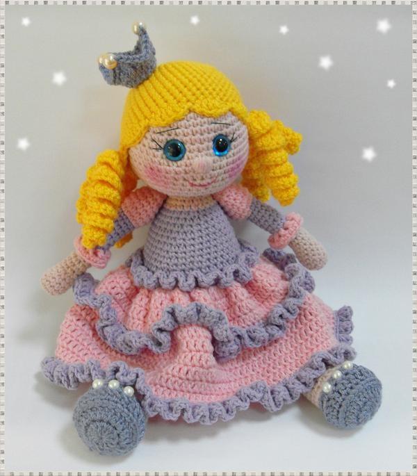 Amigurumi Prinzessin Blog : 1000+ images about haken (poppen) on Pinterest ...