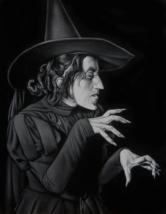 ~ Anyone know the name of the actress who played this greatest of villains? ~