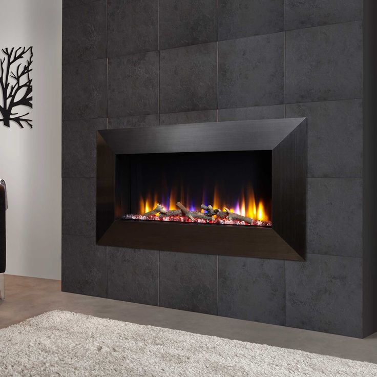 Celsi Ultiflame Instinct Impulse Hole in the Wall Electric Fire