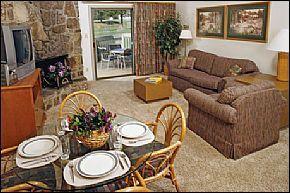 Wyndham Resort at Fairfield Bay - Fairfield Bay - Arkansas Attractions