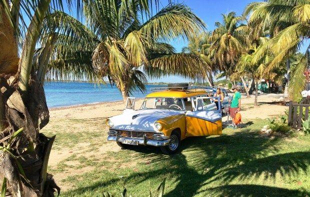 CHEAPO TRAVEL: 10 WAYS TOSAVE MONEY ON CUBA TRAVEL.