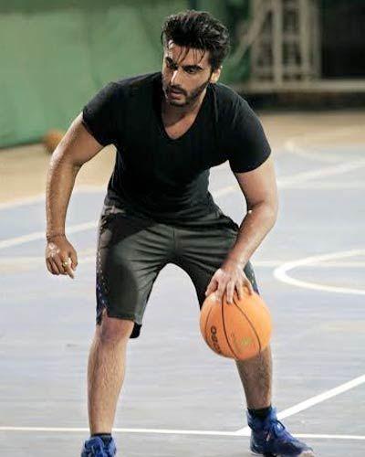 Is This Arjun Kapoor's New Look In Mohit Suri's Half Girlfriend