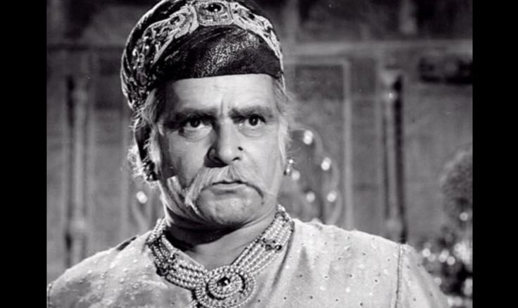 We pay a tribute to Prithviraj Kapoor on his birth anniversary.
