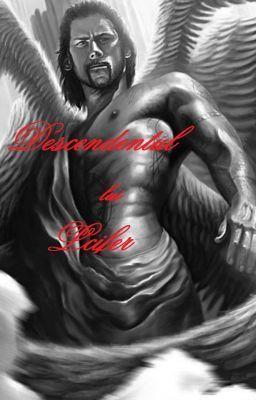 """Citește """"Descendentul lui Lucifer"""" #wattpad #povestiri-de-groază"""