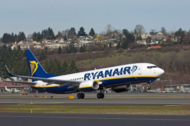 DUBLIN, 2017-Nov-22 — /Travel PR News/ —Ryanair, Italy's No. 1 airline, today (22 Nov) extended its connecting flights service at Milan Bergamo Airp