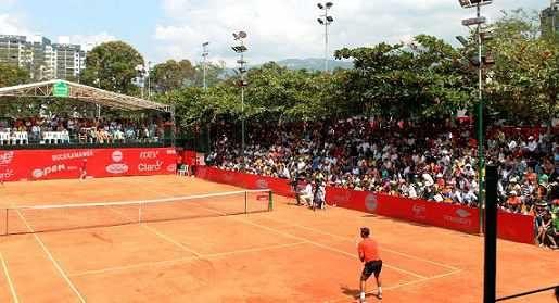 Bersoahoy: Convocan a ver el mejor tenis en el Campestre