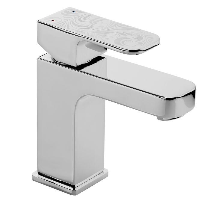 Azalia washbasin mixer, Deante