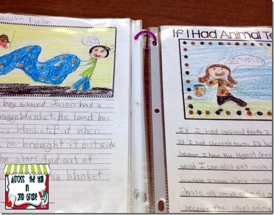 images about Writing Resources on Pinterest   Spring break     Pinterest Use these free writing journals with your kindergarten students  Comes with front cover  back cover to explain writing process  and scaffolded  lined paper